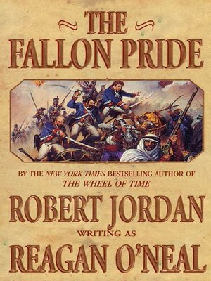 cover image of The Fallon Pride