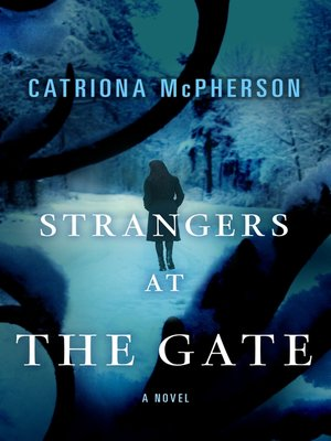 cover image of Strangers at the Gate