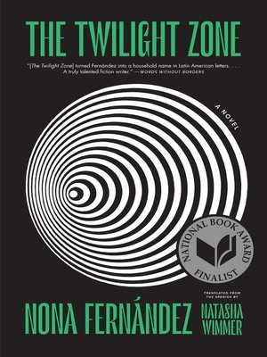 cover image of The Twilight Zone