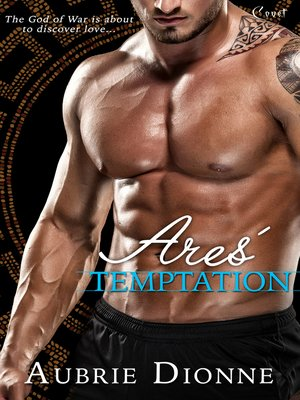 cover image of Ares' Temptation