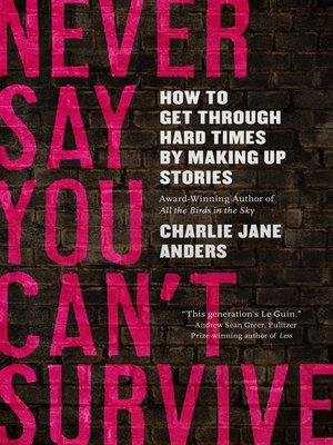 cover image of Never Say You Can't Survive