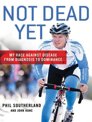 cover image of Not Dead Yet