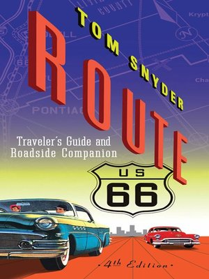 cover image of Route 66
