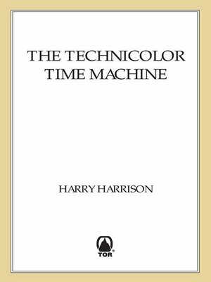 cover image of The Technicolor Time Machine