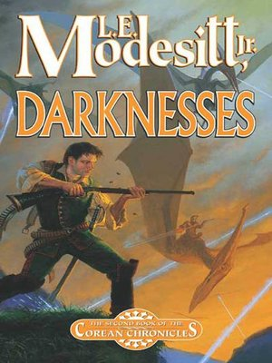cover image of Darknesses