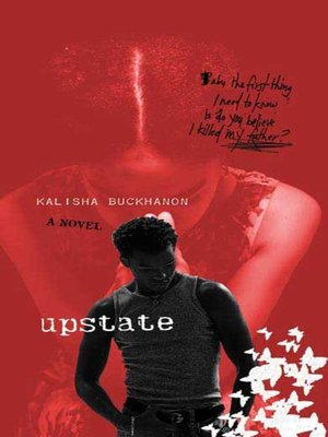 a literary analysis of conception by kalisha buckhanon On the same day i began reading kalisha buckhanon's ambitious new novel, conception, i just happened to receive a newsletter from a major african american.