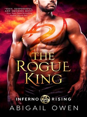 cover image of The Rogue King