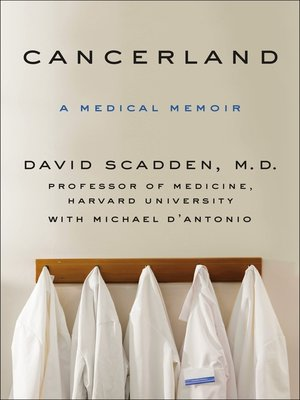 cover image of Cancerland