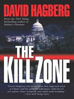 cover image of The Kill Zone