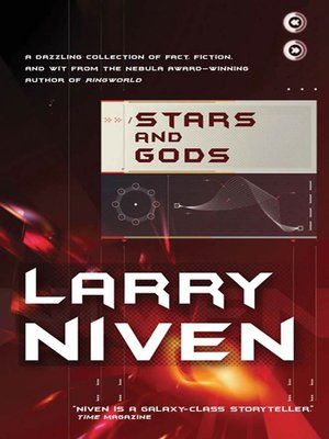 cover image of Stars and Gods