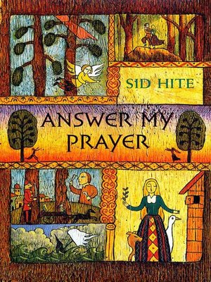 cover image of Answer My Prayer
