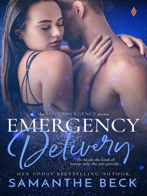 cover image of Emergency Delivery