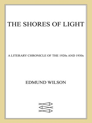 cover image of Shores of Light