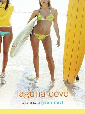 cover image of Laguna Cove