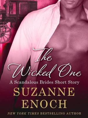 cover image of The Wicked One