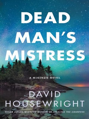cover image of Dead Man's Mistress