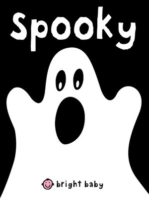 cover image of Spooky