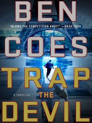 cover image of Trap the Devil