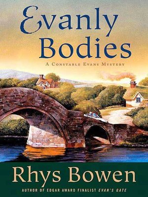 cover image of Evanly Bodies