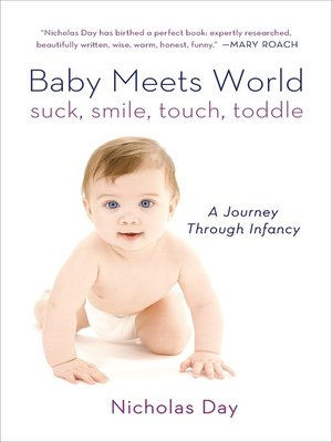 cover image of Baby Meets World