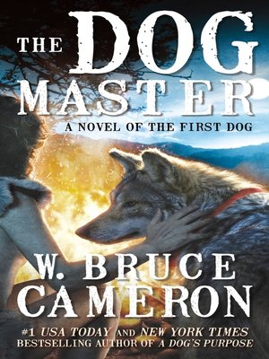 cover image of The Dog Master