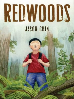 cover image of Redwoods