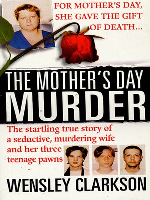 cover image of The Mother's Day Murder