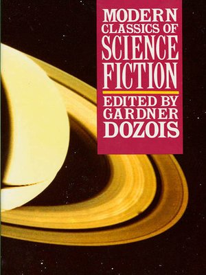 cover image of Modern Classics of Science Fiction