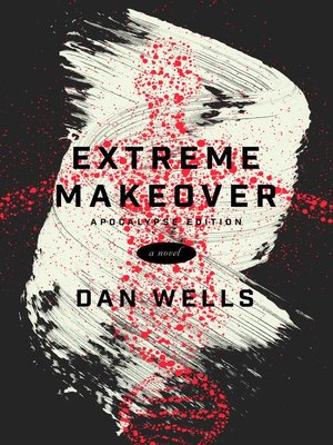 cover image of Extreme Makeover