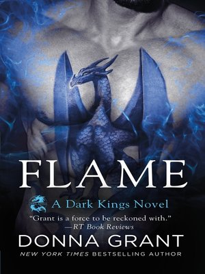 cover image of Flame