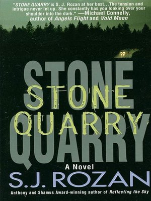 cover image of Stone Quarry