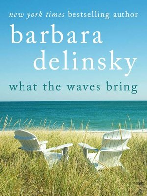 cover image of What the Waves Bring