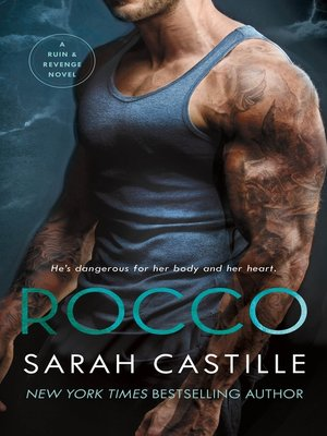 cover image of Rocco