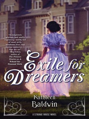 cover image of Exile for Dreamers