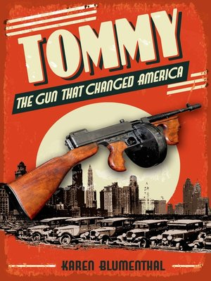 cover image of Tommy