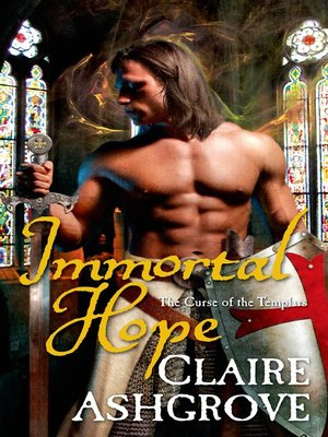 cover image of Immortal Hope