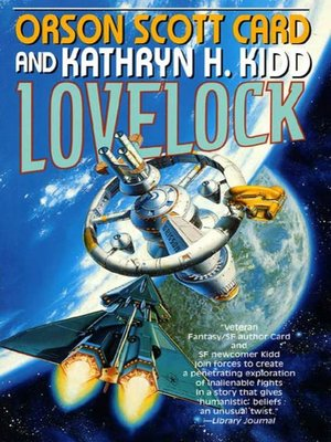 cover image of Lovelock