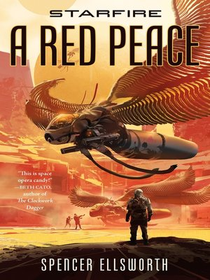 cover image of A Red Peace