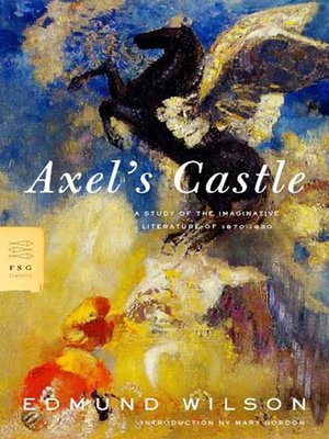 cover image of Axel's Castle