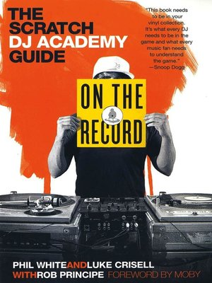 cover image of On the Record