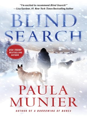 cover image of Blind Search