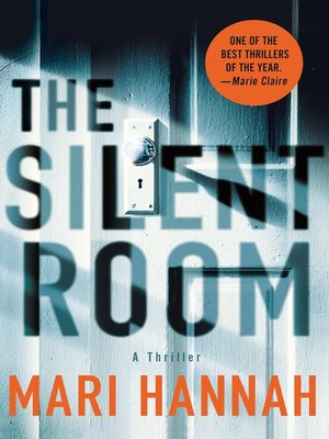 cover image of The Silent Room