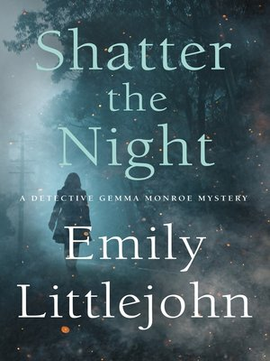 cover image of Shatter the Night