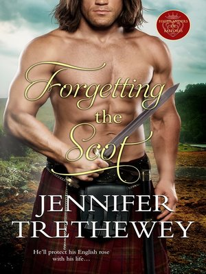 cover image of Forgetting the Scot