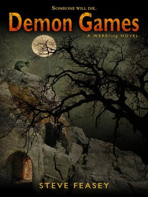 cover image of Demon Games