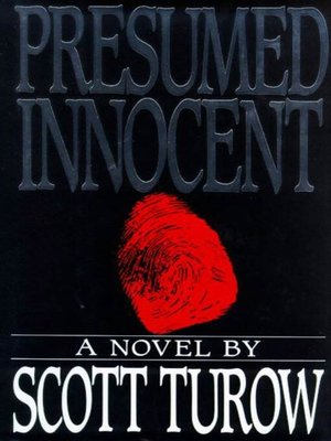 scott turow identical ebook