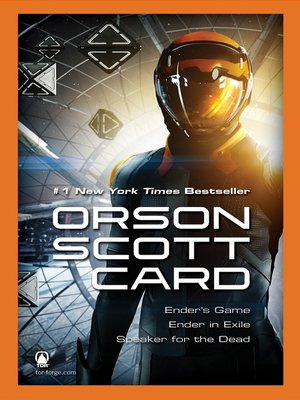 cover image of Ender's Game, Set II