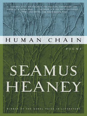 cover image of Human Chain