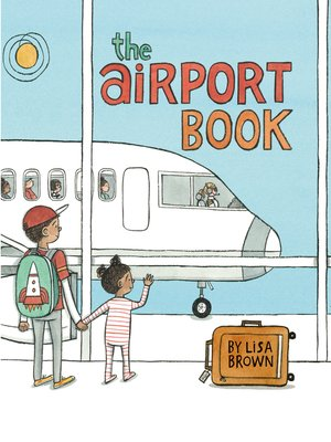 cover image of The Airport Book