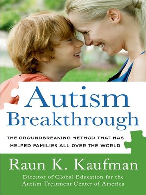 cover image of Autism Breakthrough